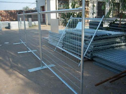 Australia Temporary Fence